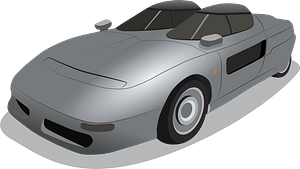 Italdesign Aztec clipart