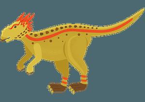 Dracorex clipart