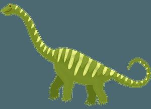 Mamenchisaurus clipart