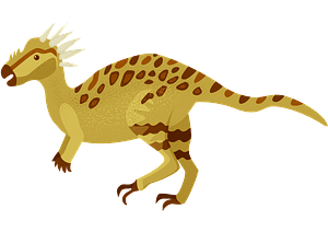 Stygimoloch clipart