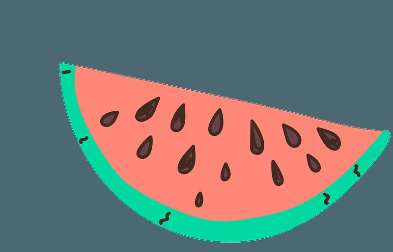 Watermelon Clipart Free Download Transparent Png Creazilla