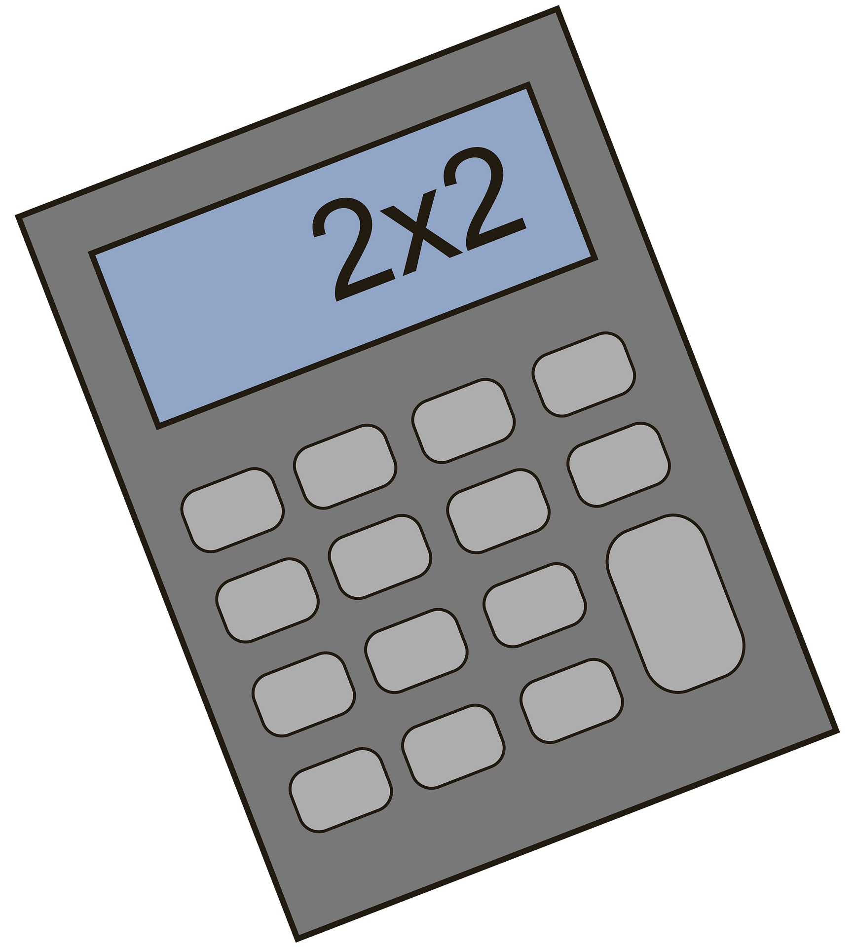 Download calculator clipart png photo | TOPpng