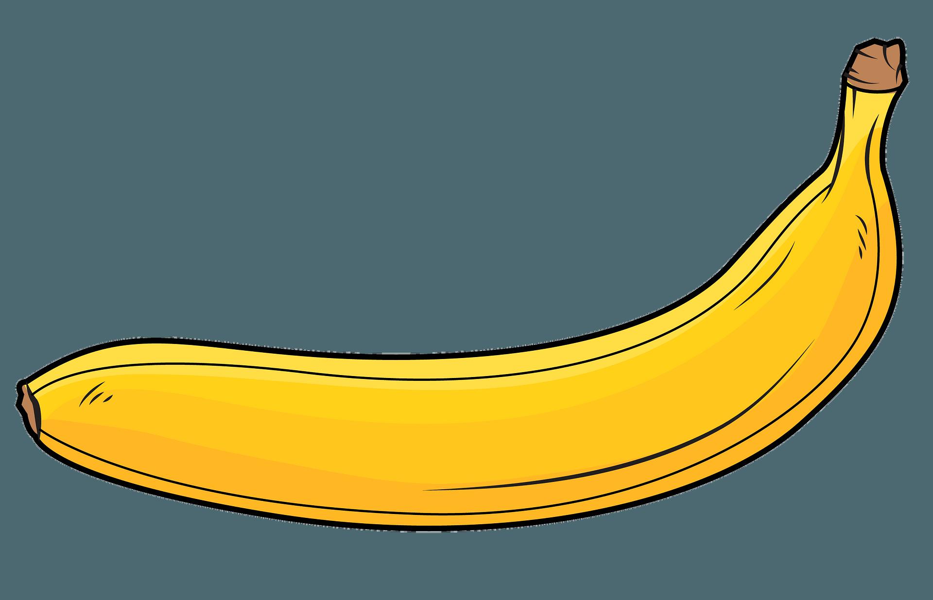 Banana Clipart Free Download Transparent Png Creazilla