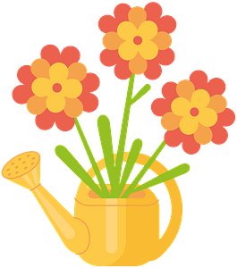 Free Watering Can Pictures, Download Free Clip Art, Free Clip Art on Clipart  Library