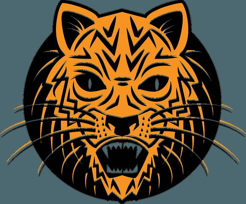 Wild cat 클립 아트