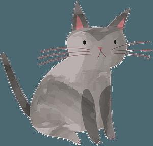 Kätzchen clipart