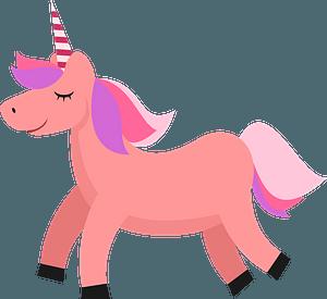 Unicorn clipart