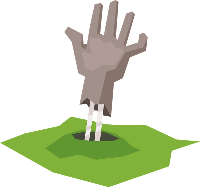 Zombie hand clipart. Free download transparent .PNG ...