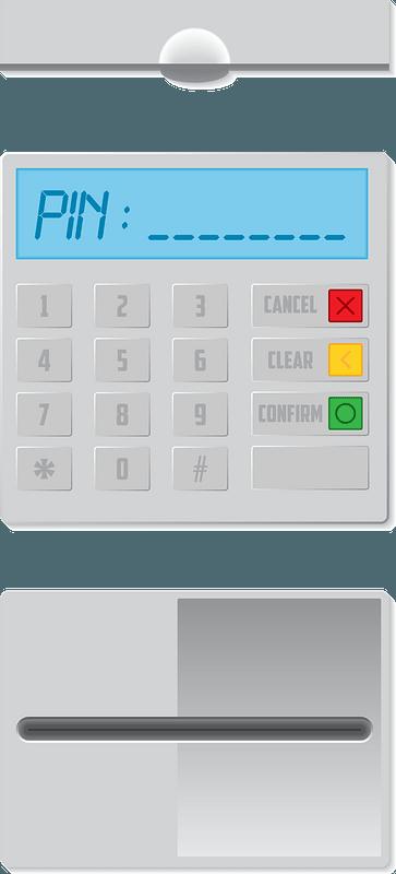 Automated teller machine Nautilus Hyosung ATM EMV Bank Finance, ATM Machine  transparent background PNG clipart   HiClipart