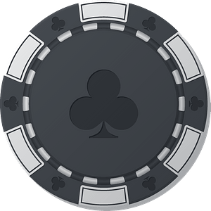 Casino token clipart