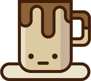 Coffee Jelly Dessert clipart. Free download transparent ...