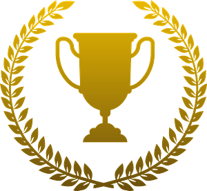 Cup trophy clipart