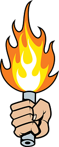 Flare clipart