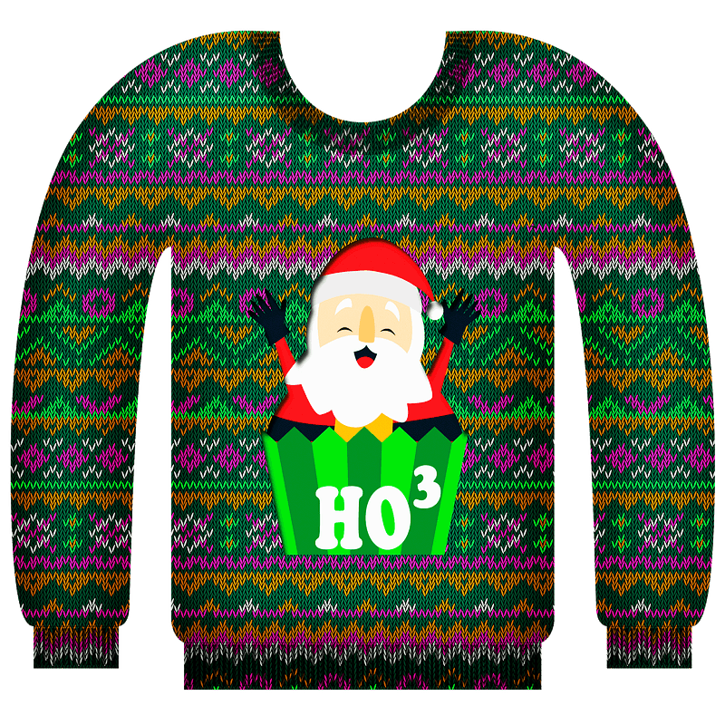 Ugly Christmas Sweater Clipart Free Download Transparent Png Creazilla