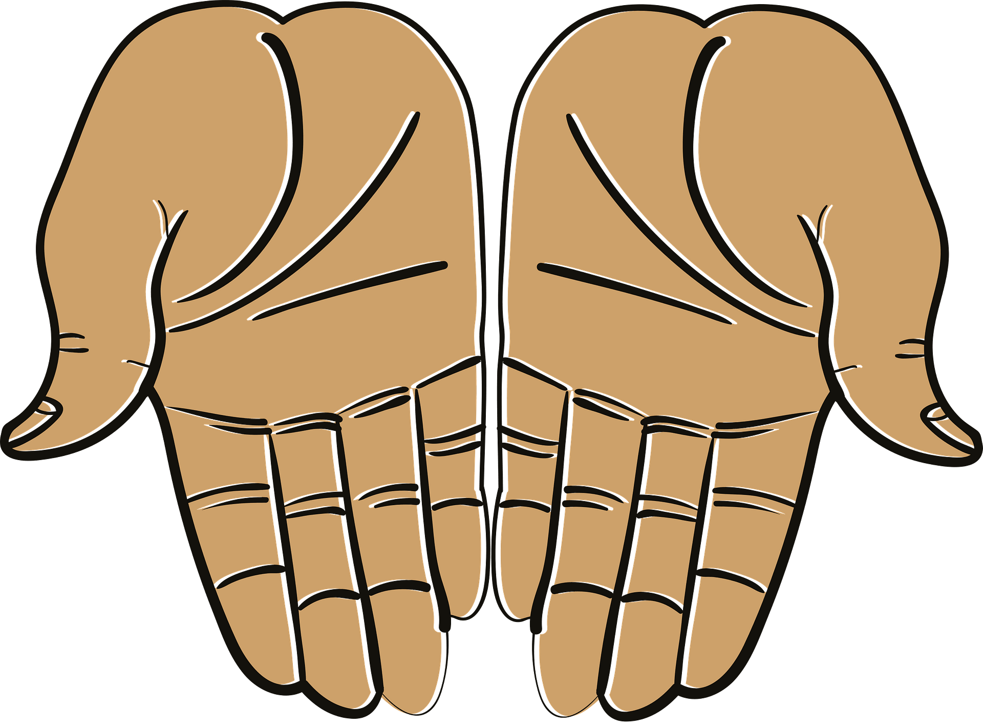 Open Hands Clipart Free Download Transparent Png Creazilla Pngkit selects 451 hd hand clipart png images for free download. open hands clipart free download