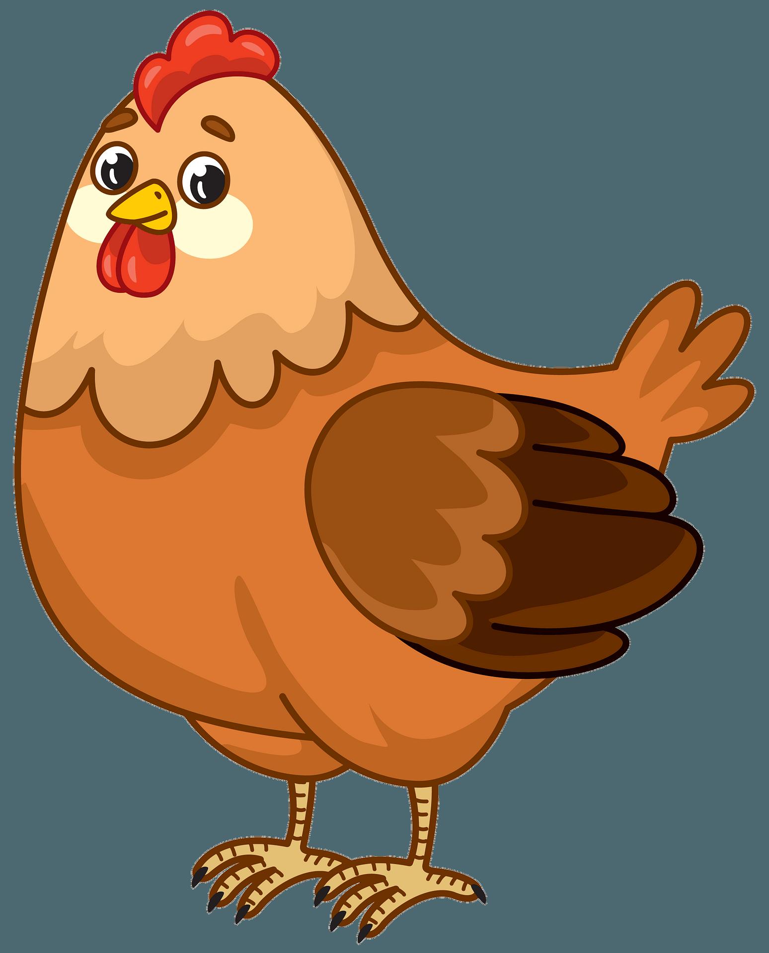 Chicken Clipart Free Download Transparent Png Creazilla