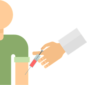 Vaccination clipart