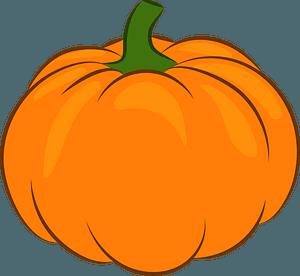 Pumpkin immagine clipart