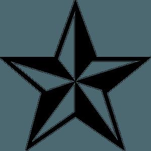 Nautical Star clipart
