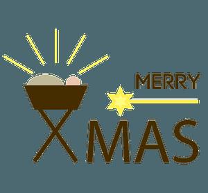 Merry Xmas clipart