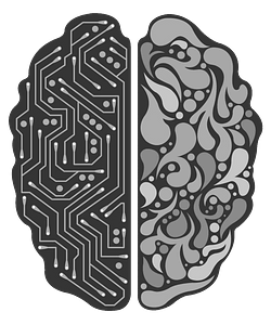 Artificial intelligence clipart