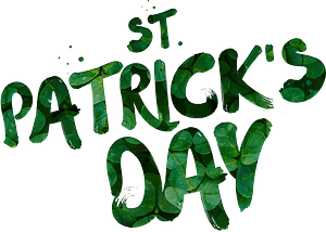 St. Patrick Day clipart