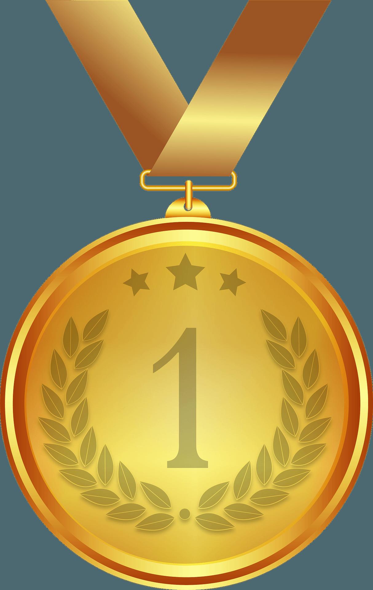 Gold Medal Clip Art, PNG, 955x1920px, Gold Medal, Award, Bronze Medal, Clip  Art, Gold Download Free