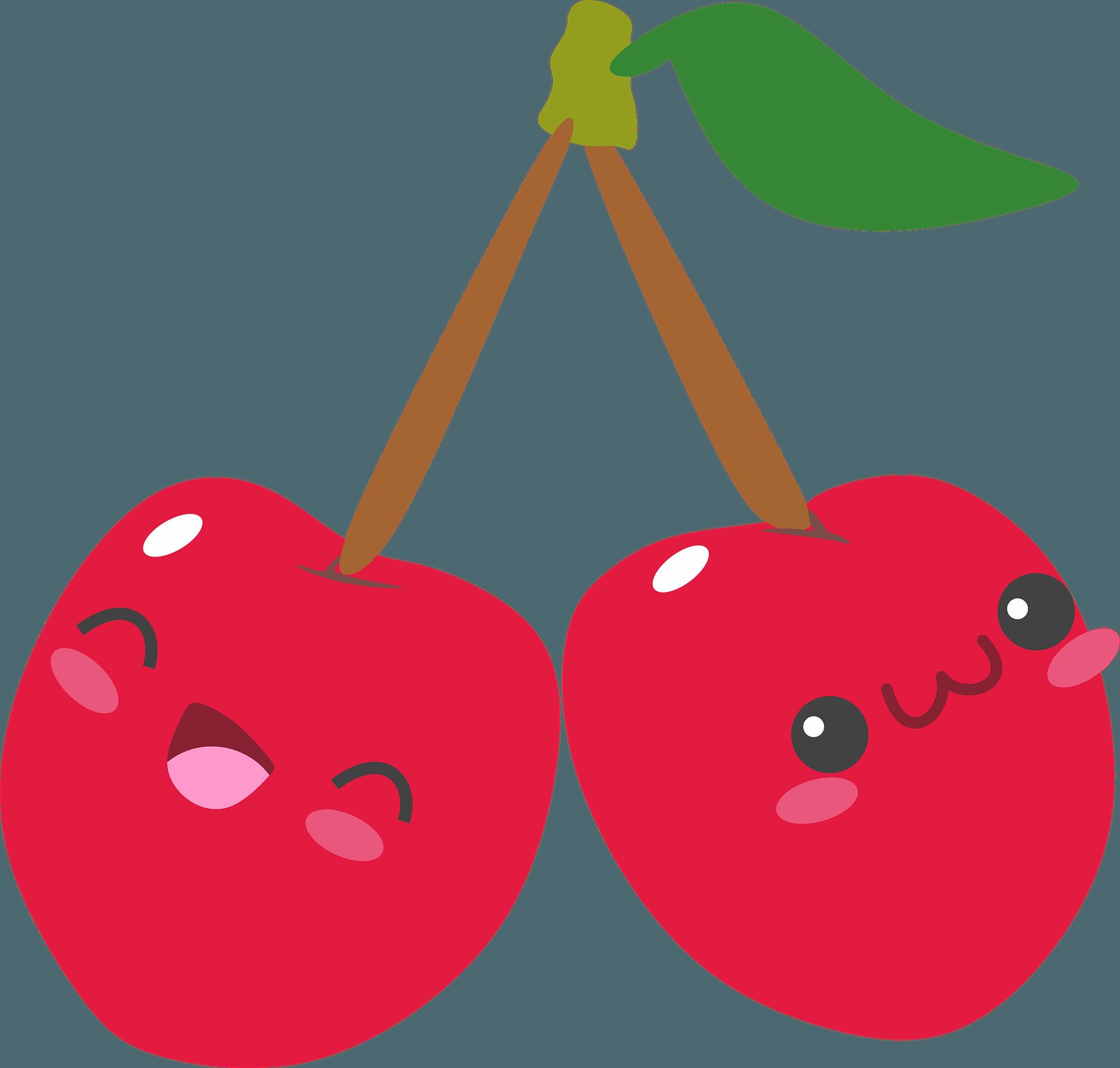 Cherry Clip Art