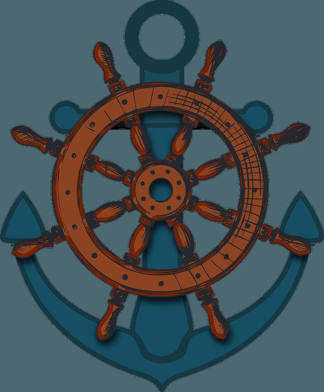 Ship Steering Wheel Background clipart - Ship, Wheel, Boat, transparent clip  art