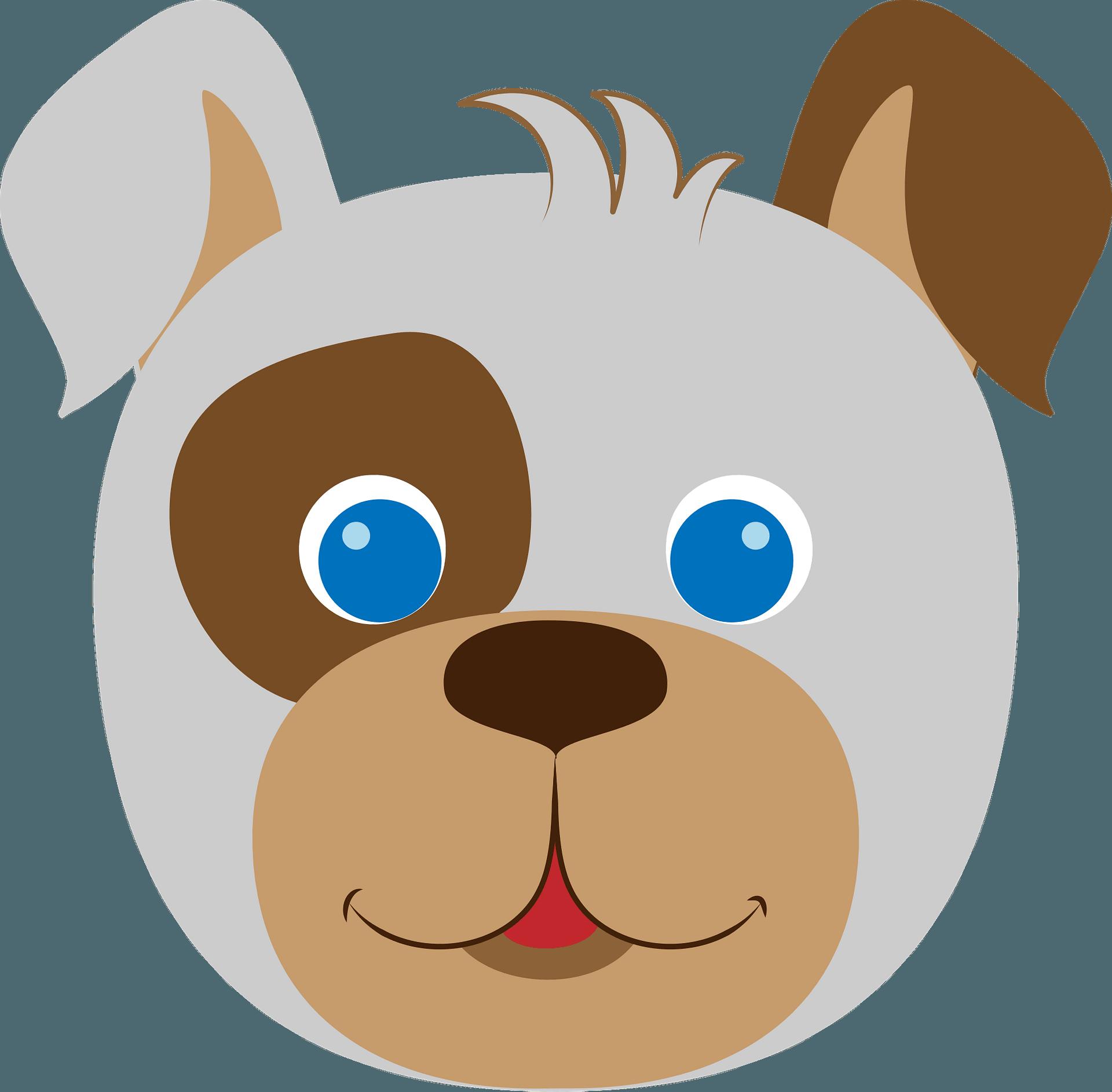 Dog Face Clipart Free Download Transparent Png Creazilla