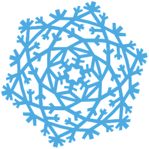 Thanks clipart snowflake, Thanks snowflake Transparent FREE for download on  WebStockReview 2020