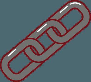 Chain clipart