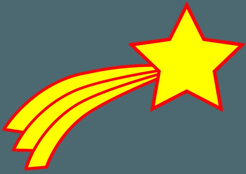 Christmas Star Clipart Free Download Transparent Png Creazilla