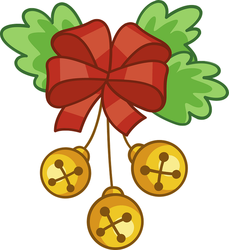 Jingle Bells Clipart Free Download Transparent Png Creazilla