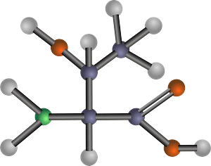 Threonine (Amino Acid) clipart