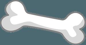 Bone clipart