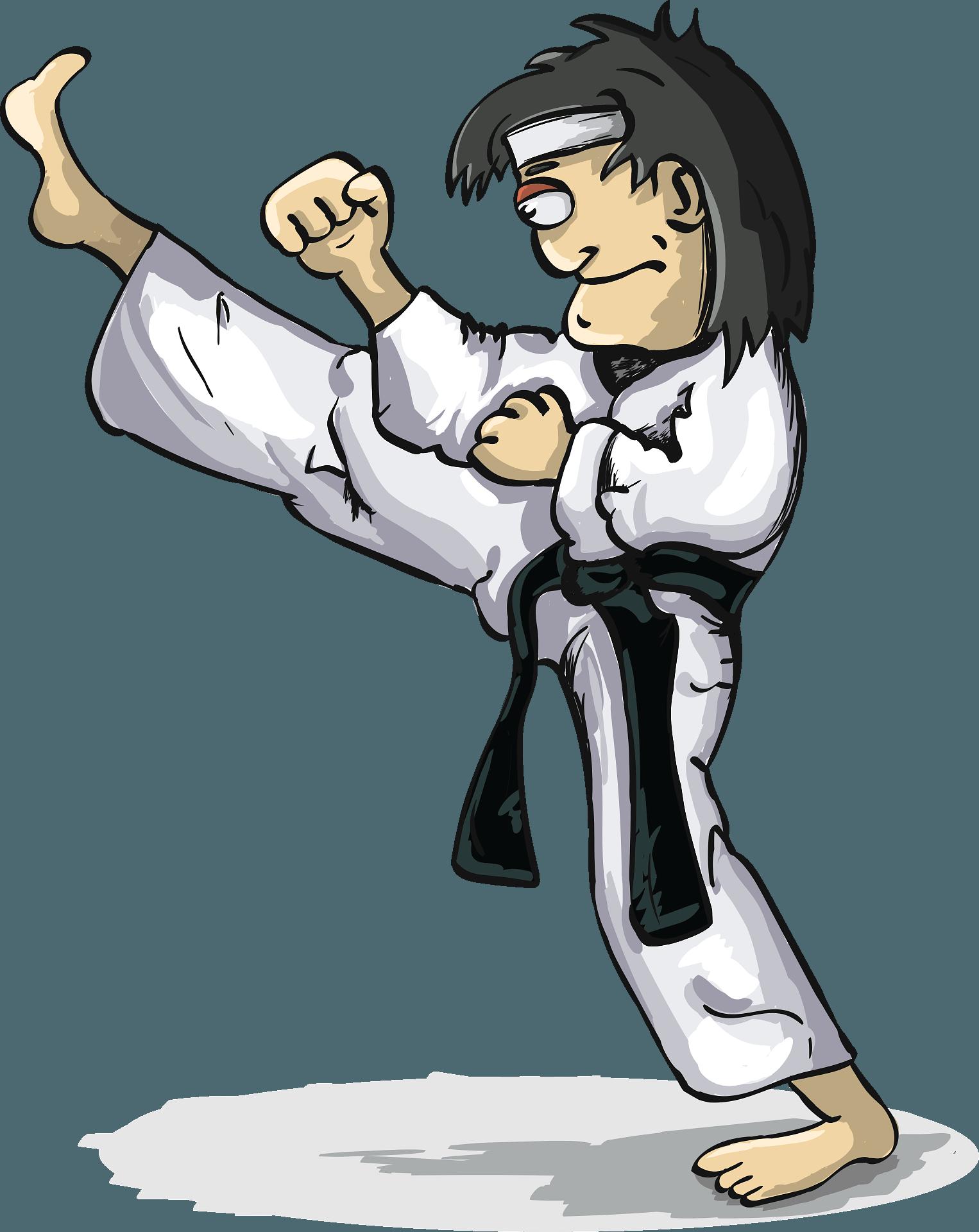 Martial Arts Clipart Free Download Transparent Png Creazilla