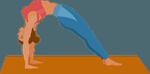Yoga klipart