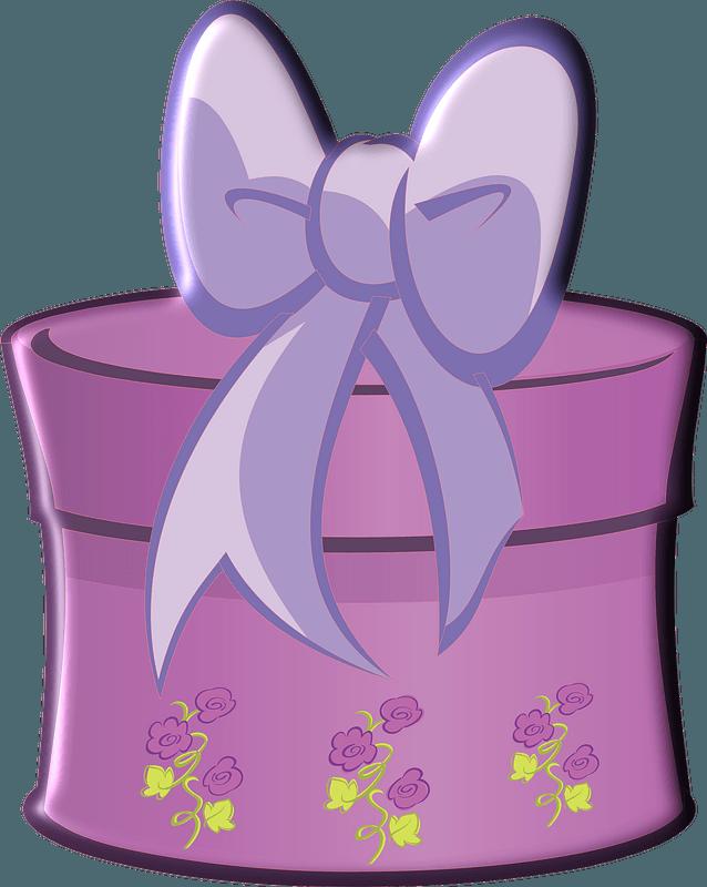 Cartoon Gift Clipart Free Download Transparent Png Creazilla