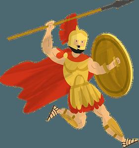 Клипарт Spartan