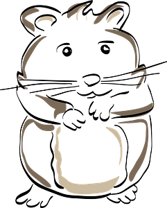 Free PNG Hamster Clip Art Download - PinClipart