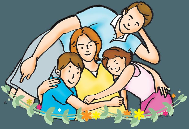 Famille Image Clipart Telechargement Gratuit Transparent Png Creazilla