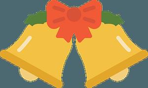 Jingle bells кліпарт