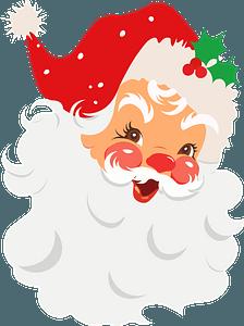 Santa Claus кліпарт