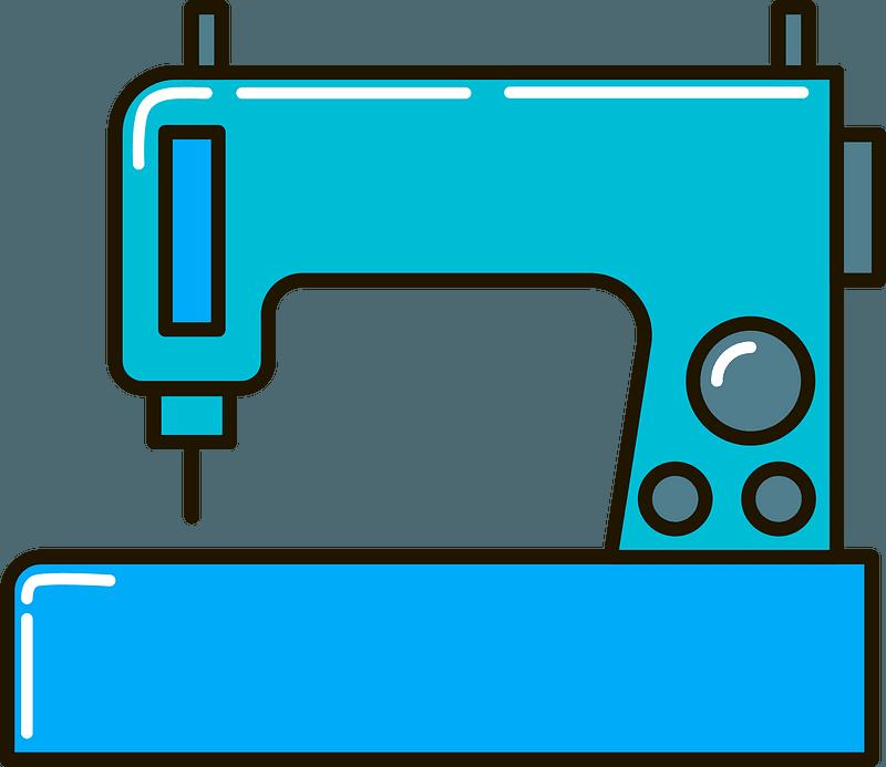 Sewing Machine Clipart Free Download Transparent Png Creazilla
