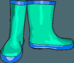 Bottes de pluie image clipart. Téléchargement gratuit transparent .PNG |  Creazilla