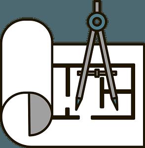 Architect clipart