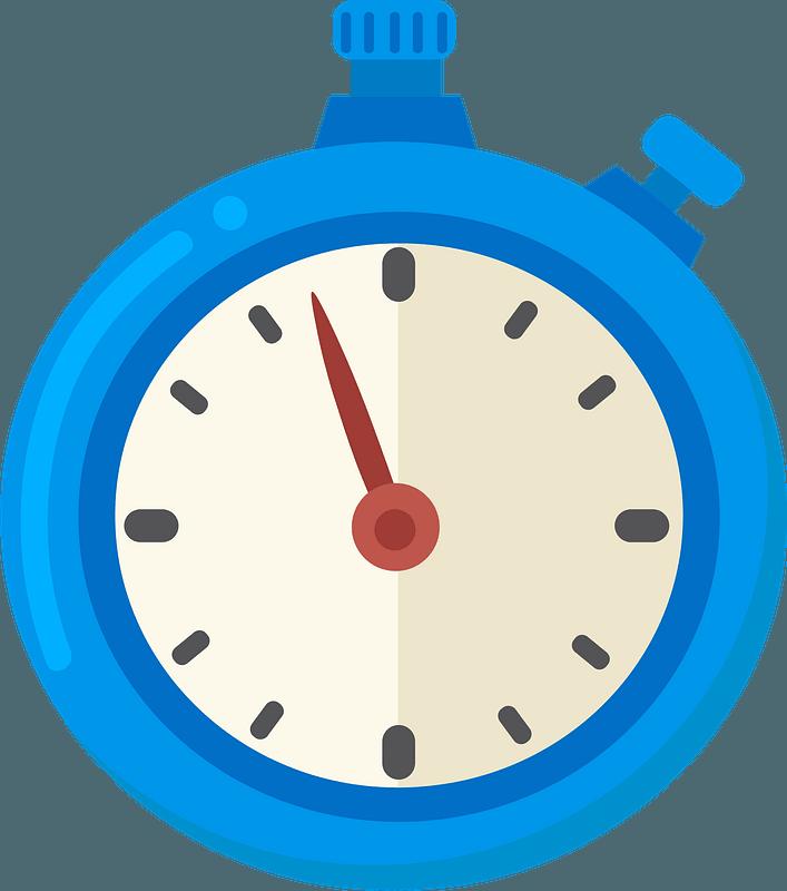Stopwatch clipart. Free download transparent .PNG | Creazilla
