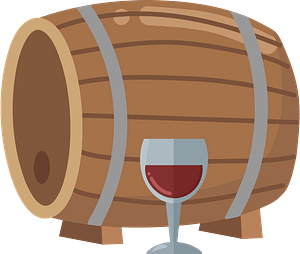 Winery clipart