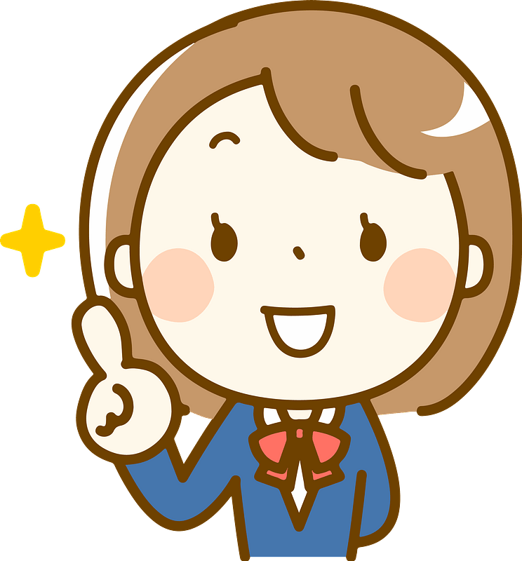 Thinking girl clipart. Free download transparent .PNG ...